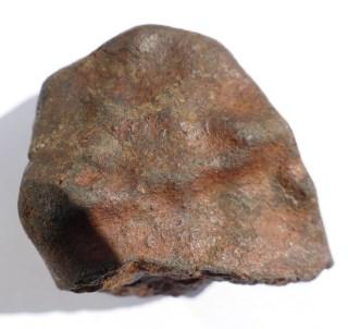 unklassifizierter Meteorit