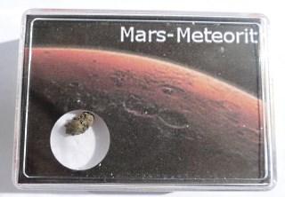 marsmeteorit